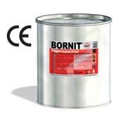 Bornit FS (Fugenspachtel) masa szpachlowa do szczelin pionowych
