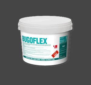 BUGOFLEX dyspersyjna akrylowa farba elewacyjna KABE