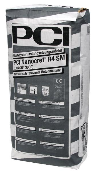 PCI_Nanocret®R4_SM