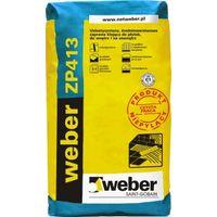WEBER ZP413