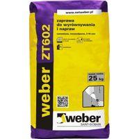 WEBER ZT602